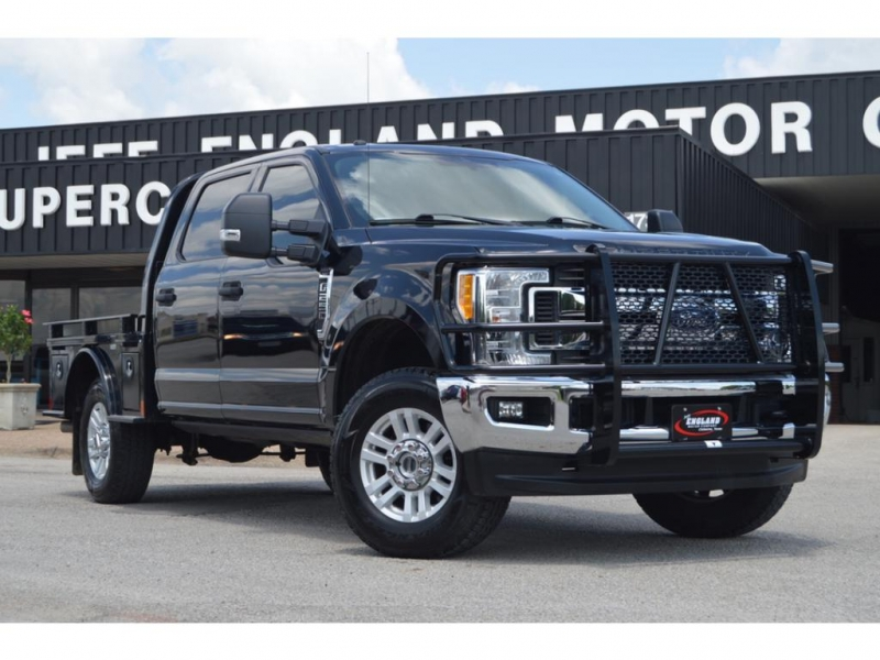 Ford F-250 2017 price $59,950