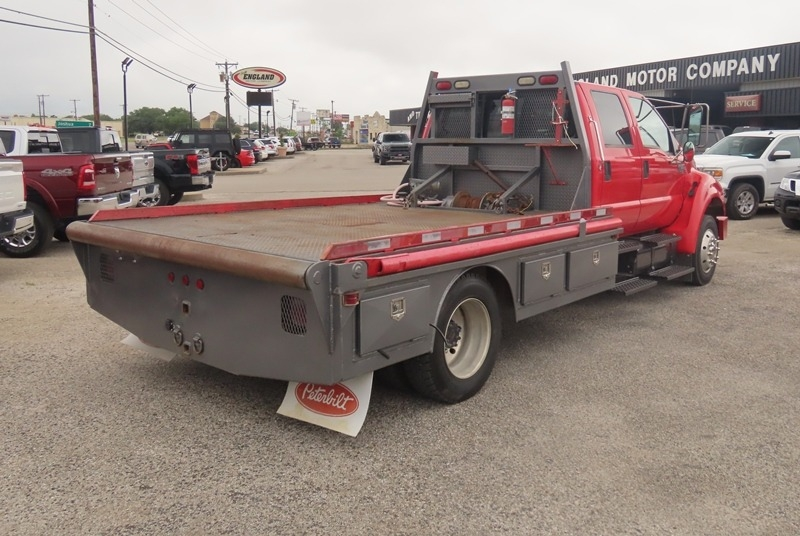 Ford Super Duty F-650 Straight Frame 2004 price $26,950