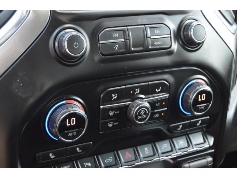 Chevrolet Silverado 2021 price $76,950