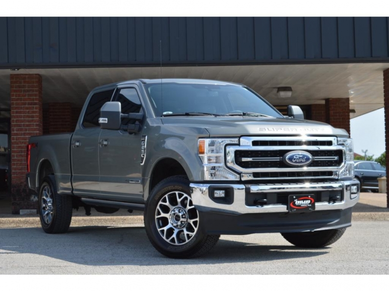 Ford F-250 2020 price $75,950