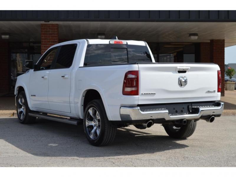 Ram 1500 2020 price $55,950