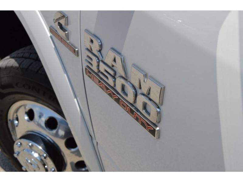 Ram 3500 2018 price $69,950