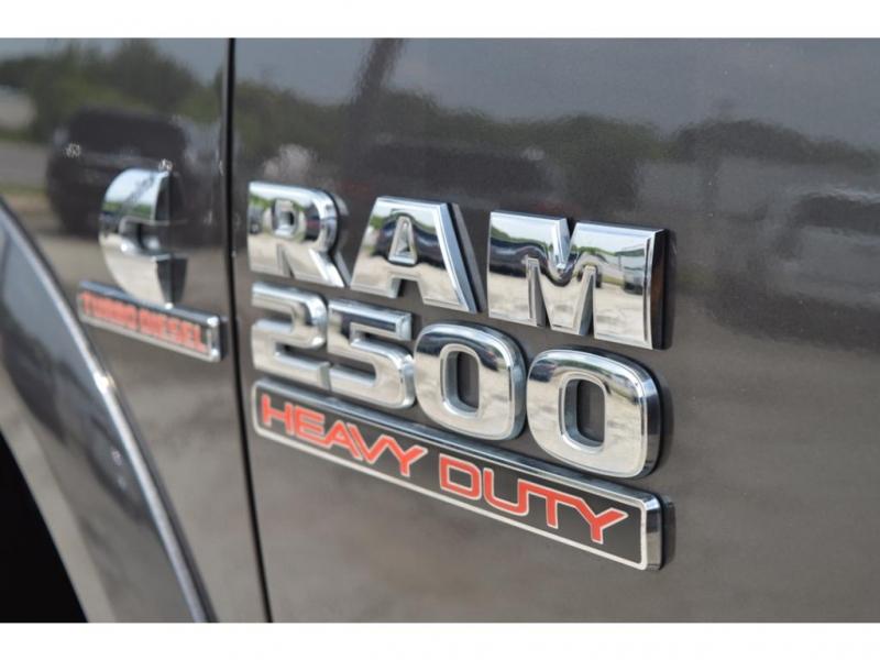 Ram 2500 2018 price $63,950
