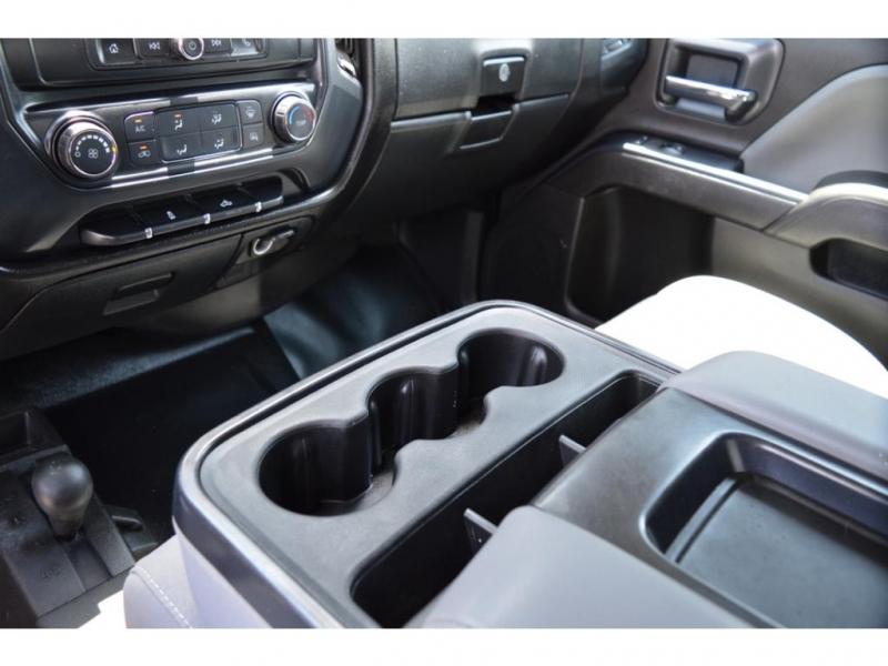 Chevrolet Silverado 2017 price $40,950