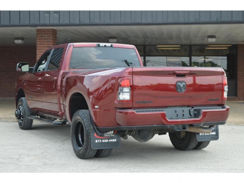 Ram 3500 2020 price $65,950