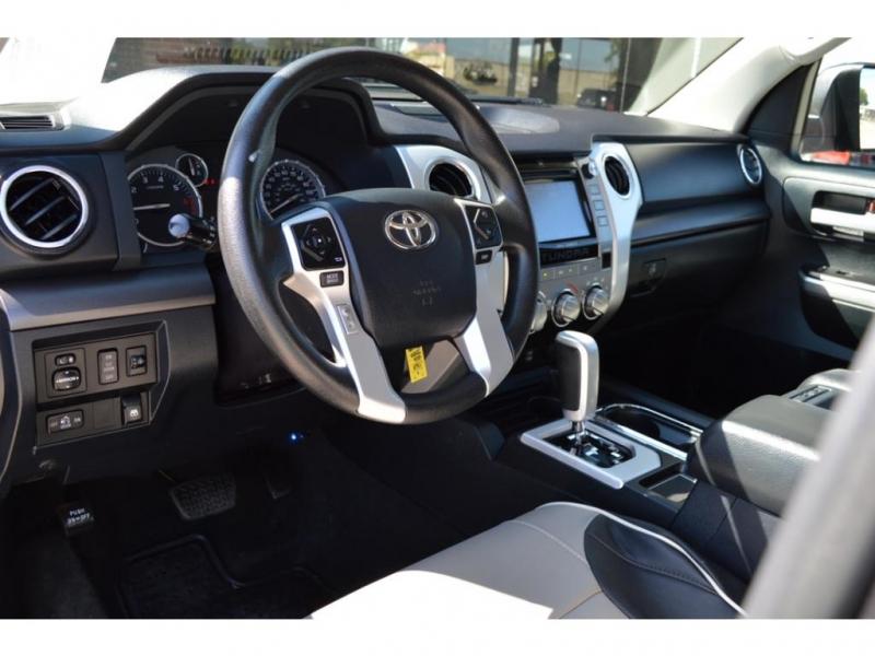 Toyota Tundra 2016 price $38,950