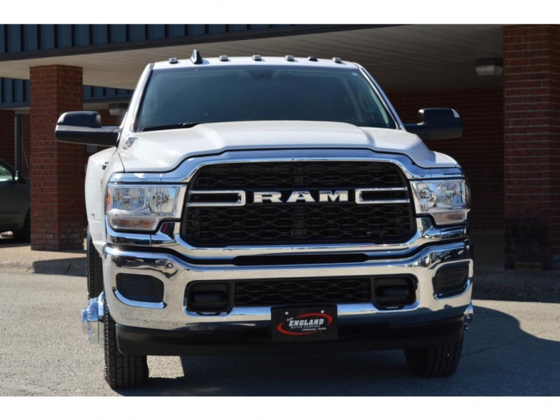 Ram 3500 2020 price $67,950