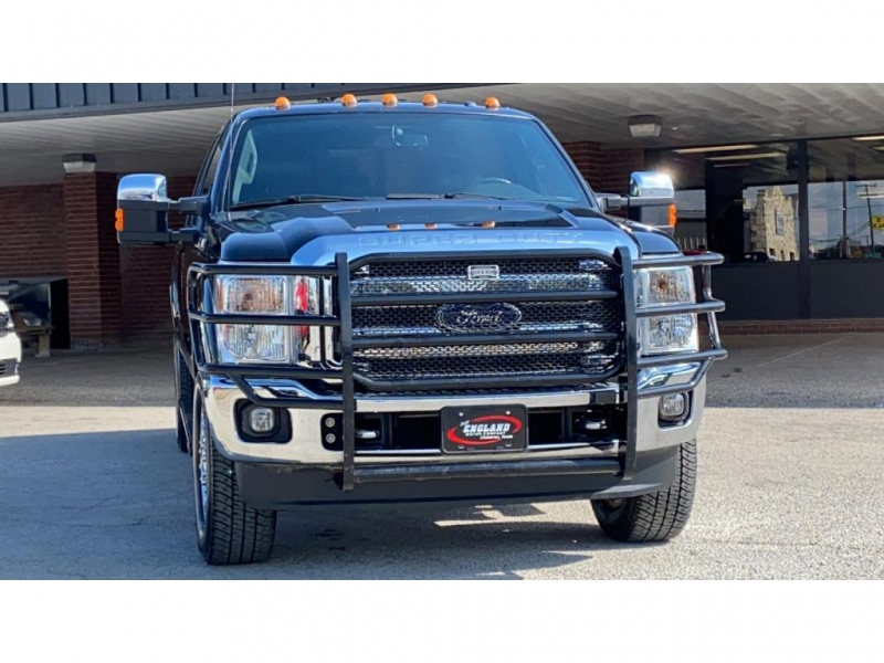 Ford F-350 2012 price $46,950