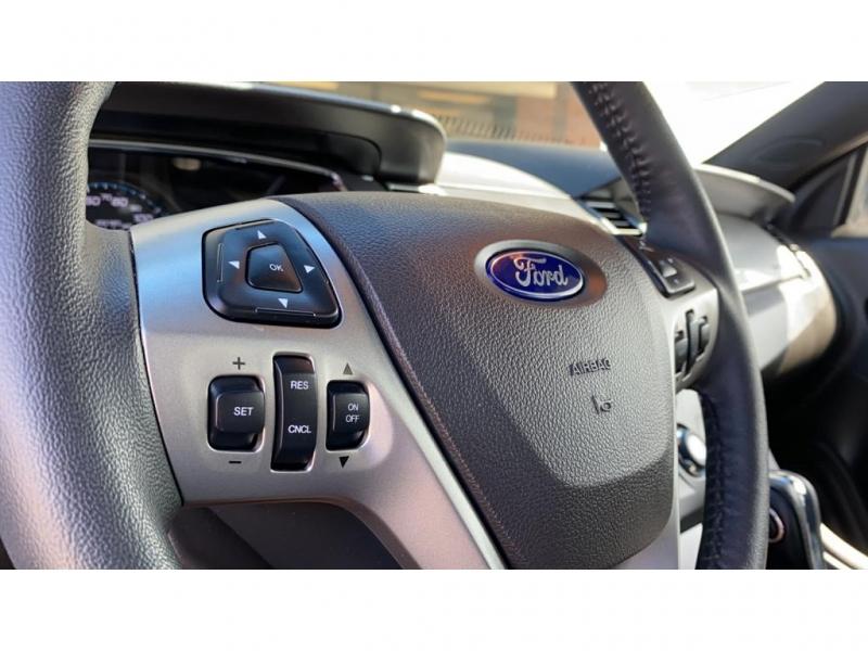 Ford Taurus 2018 price $23,950
