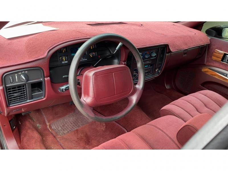 Chevrolet Caprice Classic 1994 price $11,950