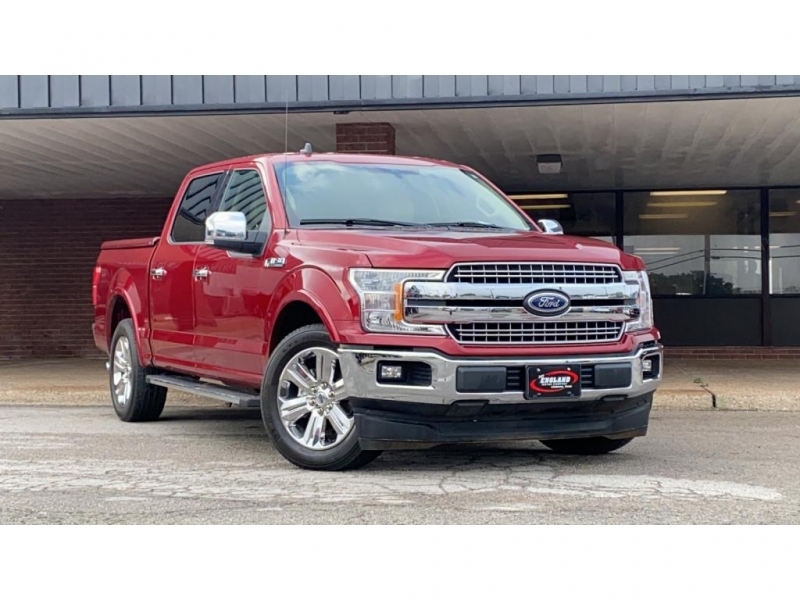 Ford F-150 2019 price $39,950