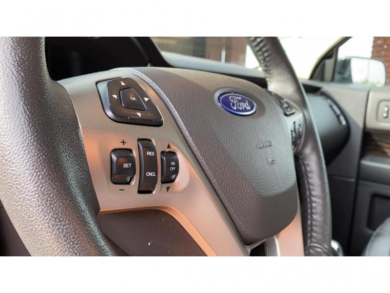 Ford Flex 2019 price $36,950