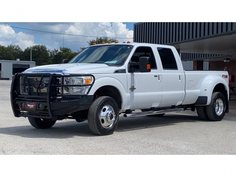 Ford F-350 2016 price $52,950