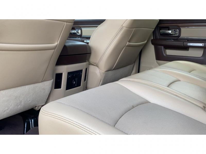 Ram 2500 2017 price $59,950