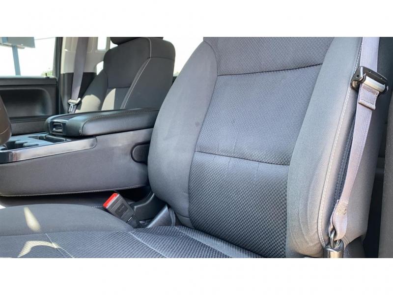 Chevrolet Silverado 2017 price $32,950