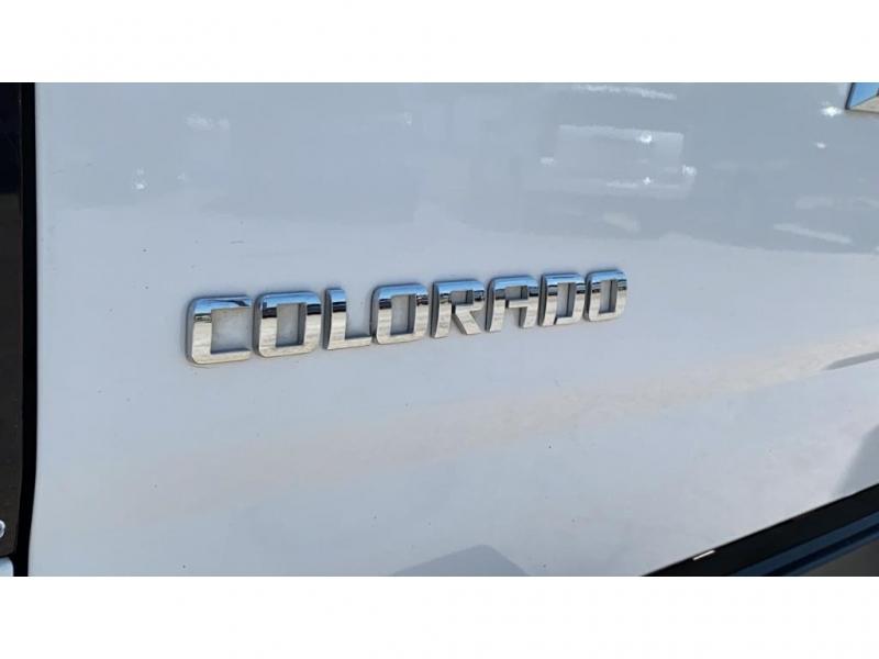 Chevrolet Colorado 2016 price $21,950