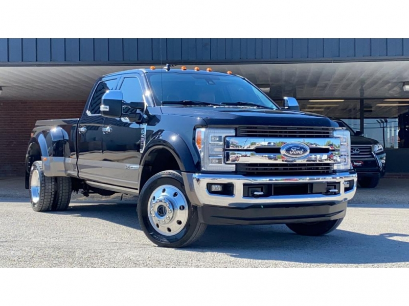 Ford F-450 2019 price $79,950