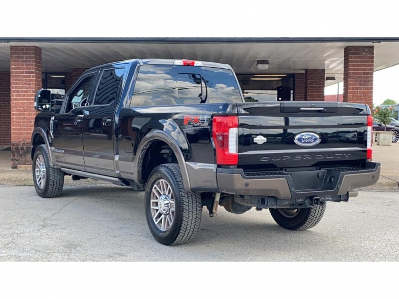 Ford F-250 2017 price $62,950