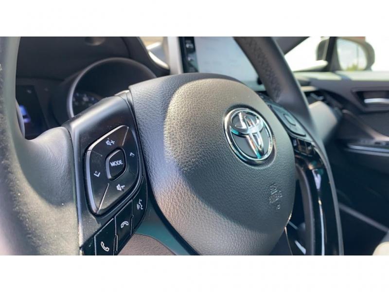 Toyota C-HR 2019 price $24,950