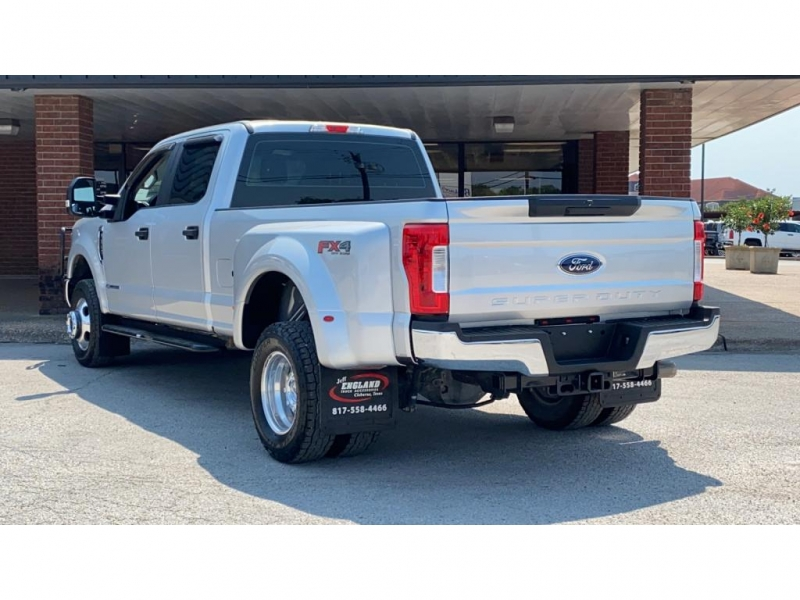 Ford F-350 2019 price $51,950