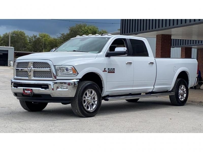 Ram 2500 2017 price $58,950