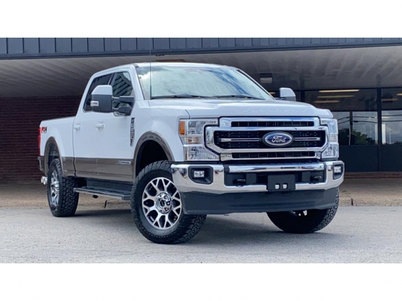 Ford F-250 2021 price $78,950