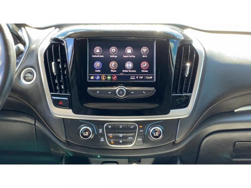 Chevrolet Traverse 2020 price $33,950