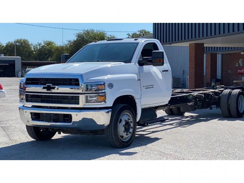 Chevrolet Silverado 2019 price $46,950