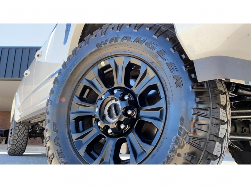 Ford F-250 2022 price $86,950