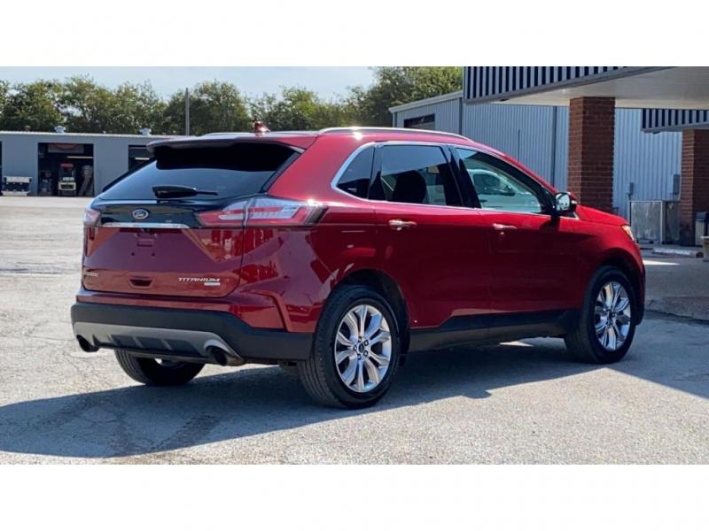 Ford Edge 2019 price $29,950