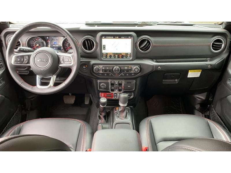 Jeep Gladiator 2020 price $65,950