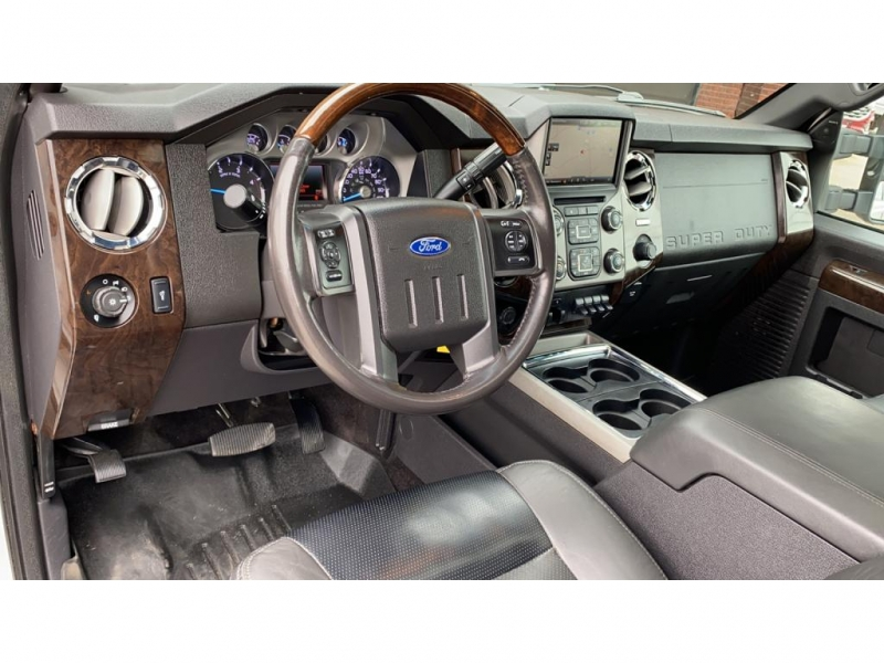 Ford F-250 2016 price $49,950