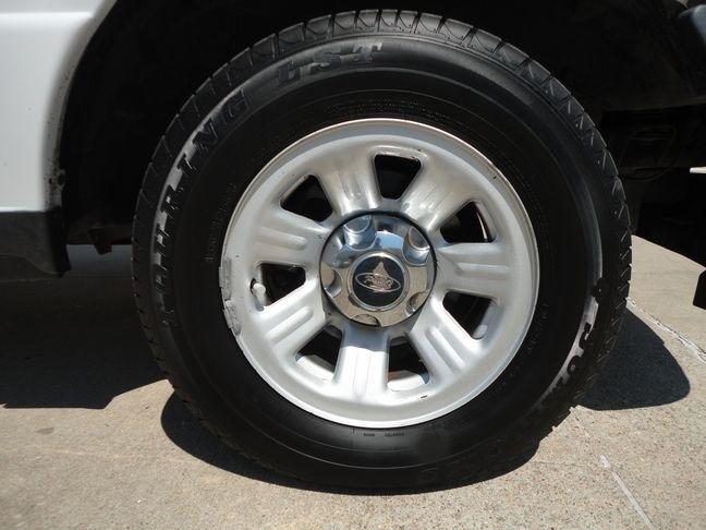 Ford Ranger 2009 price $4,890