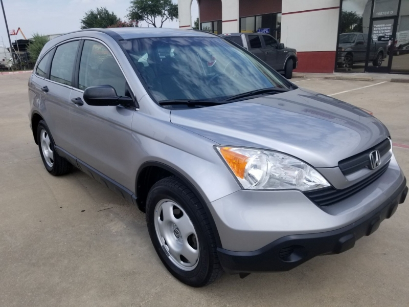 Honda CR-V LX 1 Owner only 77k miles 2007 price $8,850