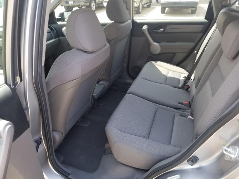 Honda CR-V LX 1 Owner only 77k miles 2007 price $8,850