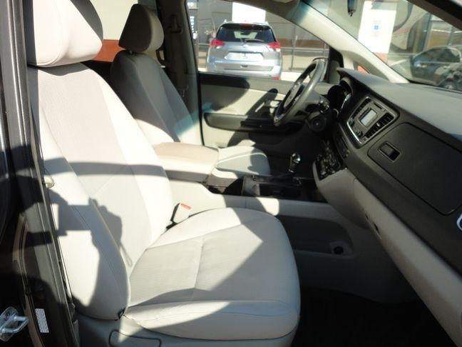 Kia Sedona LX Pwr Sliding Drs Parking Sensors Backup C 2016 price $12,490