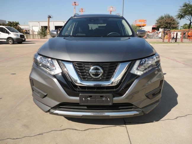 Nissan Rogue SV Blind Spot Monitor, Lane Departure 2019 price $16,890
