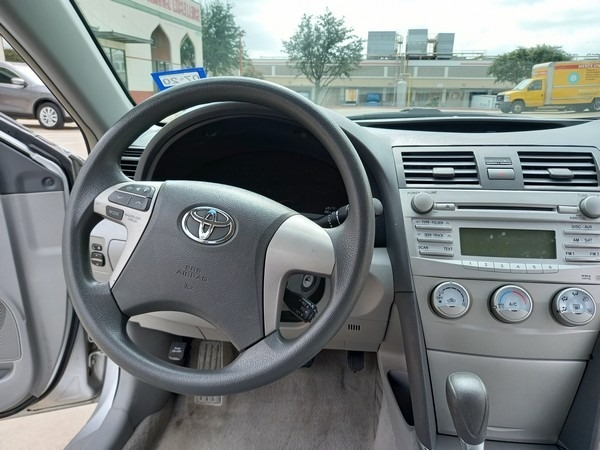 Toyota Camry LE only 81k miles 2010 price $8,790