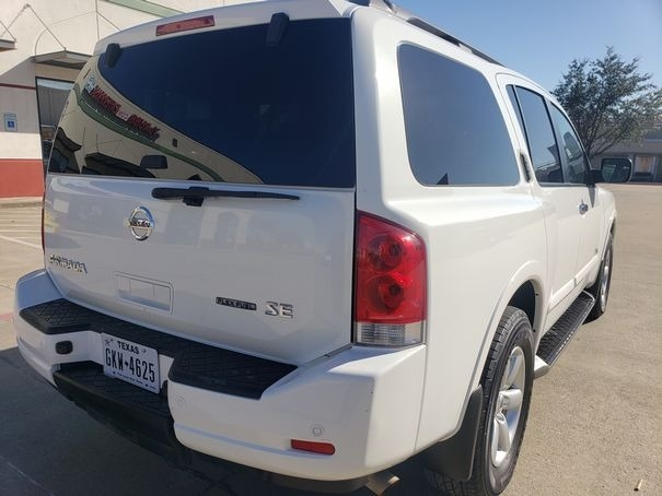 Nissan Armada SE 1 Owner Very Clean Inside & Out 2008 price $7,990