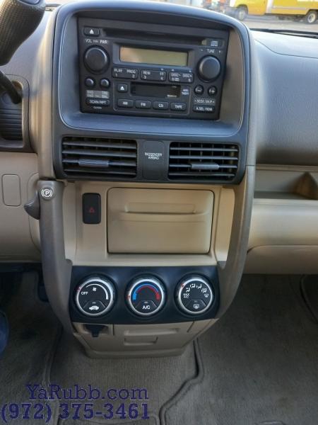 Honda CR-V LX only 97k miles 2005 price $6,490