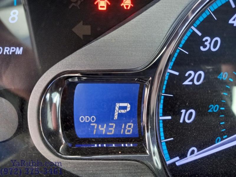 Toyota Sienna XLE Wheelchair Handicap Mobility Van 2012 price $20,990