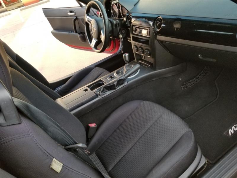 Mazda MX-5 2006 price $9,850