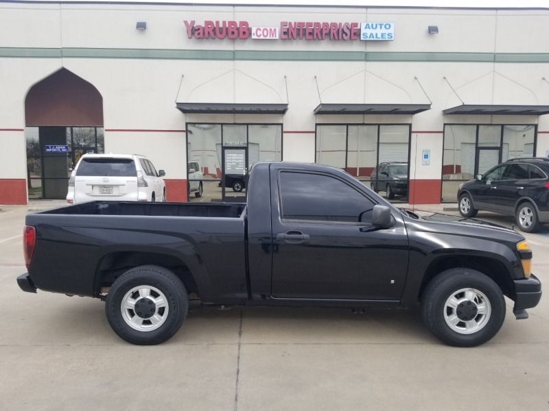 Chevrolet Colorado 2006 price $7,850