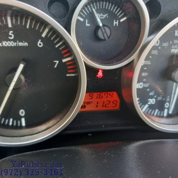 Mazda MX-5 Miata 2008 price $10,750