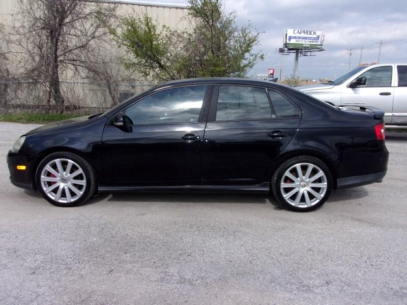 Volkswagen Jetta Sedan 2007 price $6,995