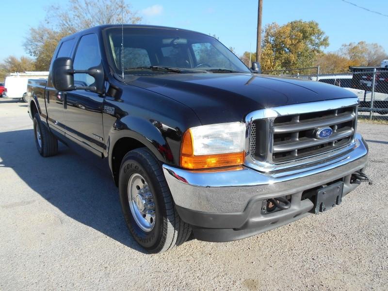 Ford Super Duty F-250 2001 price $9,995