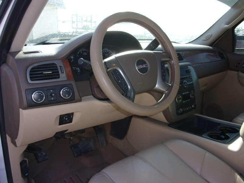 GMC Sierra 3500HD 2008 price $21,995