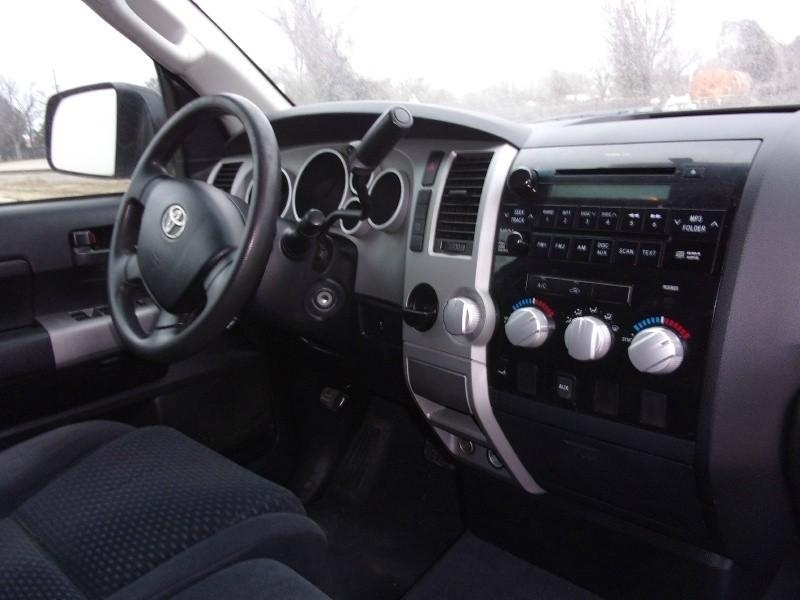 Toyota Tundra 2WD Truck 2008 price $8,995