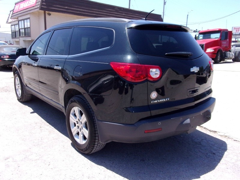 Chevrolet Traverse 2009 price $12,995