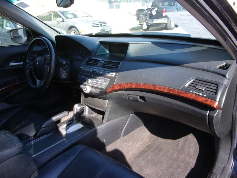 Honda Accord Crosstour 2011 price $8,995